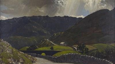Lot 25 - SIR CHARLES JOHN HOLMES K.C.V.O. (BRITISH 1868-1936)
