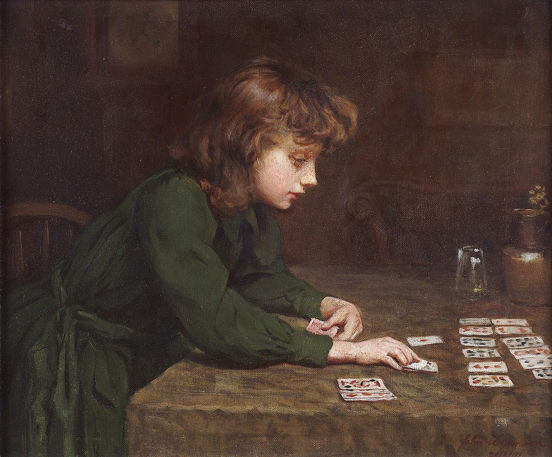 Lot 14 - JOHN ADAMSON (BRITISH 19TH CENTURY)