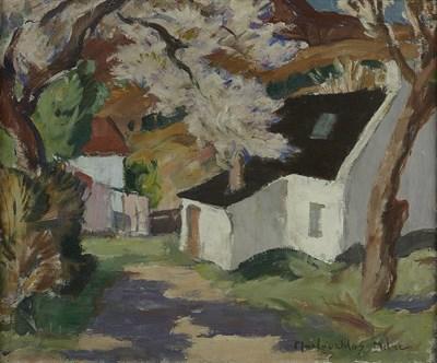 Lot 155 - JOHN MACLAUCHLAN MILNE R.S.A. (SCOTTISH 1886-1957)