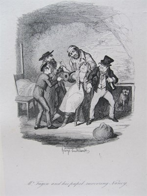 Lot 68 - Dickens, Charles