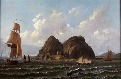 Lot 35 - JOHN KNOX (SCOTTISH 1778-1845)