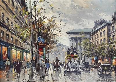 Lot 147 - ANTOINE BLANCHARD (FRENCH 1910-1988)