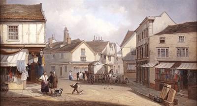 Lot 31 - THOMAS SMYTHE (BRITISH 1825-1906)