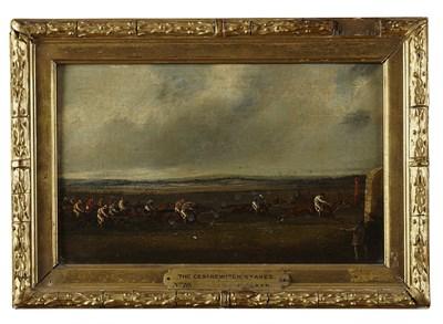 Lot 54 - HENRY ALKEN (BRITISH 1785-1851)(493)