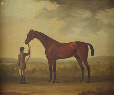 Lot 51 - FRANCIS SARTORIOUS THE ELDER (BRITISH 1734-1804)