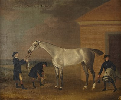 Lot 56 - FRANCIS SARTORIOUS THE ELDER (BRITISH 1734- 1804) (303)