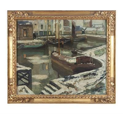 Lot 142 - ARMAND ADRIAN MARIE APOL (BELGIAN 1879-1950)