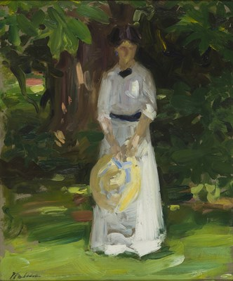 Lot 191 - FRANCIS CAMPBELL BOILEAU CADELL R.S.A., R.S.W. (SCOTTISH 1883-1937)