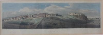 Lot 17 - Edinburgh - Storer, J. & H.S.