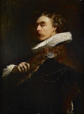 Lot 115 - JOHN PETTIE R.A., H.R.S.A. (SCOTTISH 1839-1893)