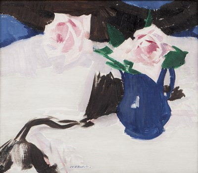 Lot 195 - FRANCIS CAMPBELL BOILEAU CADELL R.S.A., R.S.W. (SCOTTISH 1883-1937)