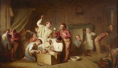 Lot 15 - WILLIAM BROMLEY (BRITSH 1789-1842)