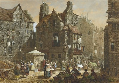 Lot 69 - LOUISE RAYNER (BRITISH 1832-1924)