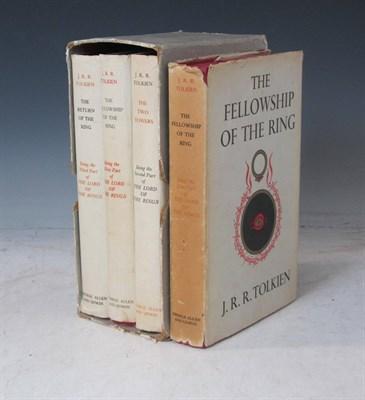 Lot 83 - Tolkien, J.R.R.