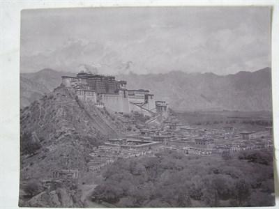 Lot 228 - Tibet - Younghusband Expedition photographs - Ray, Major MacCarthay