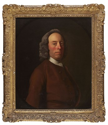 Lot 32 - ALLAN RAMSAY (SCOTTISH 1713-1784)