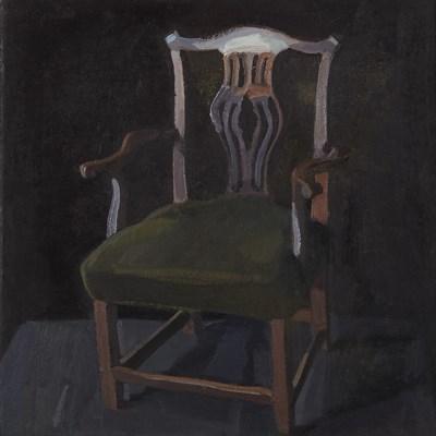 Lot 185 - ALEXANDER GOUDIE (SCOTTISH 1933-2004)