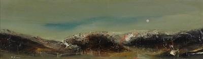 Lot 98 - NAEL HANNA (SCOTTISH/IRAQUI B.1959)