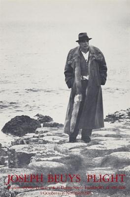 Lot 113 - JOSEPH BEUYS (GERMAN 1921-1986)