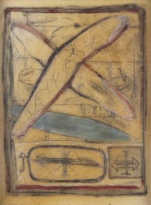 Lot 110 - ALASTAIR PARK (SCOTTISH 1930-1984)
