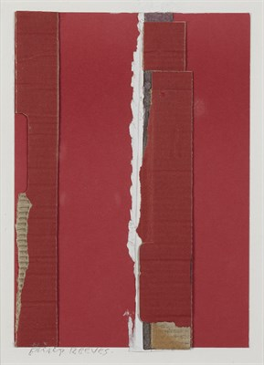 Lot 209 - PHILIP REEVES R.S.A., P.R.S.W. (SCOTTISH B.1931)
