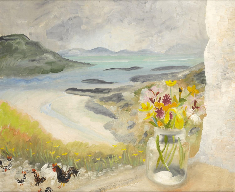 179 - WINIFRED NICHOLSON (BRITISH 1893-1981)