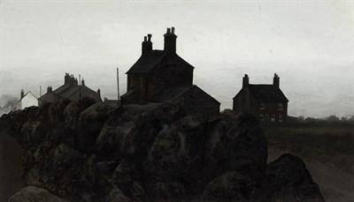 Lot 157 - JACK SIMCOCK (BRITISH B.1929)
