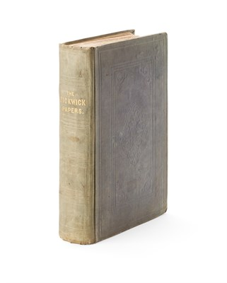 Lot 60 - Dickens, Charles