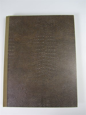 Lot 74 - Kipling, Rudyard - Jouve, Paul, highly illustrated