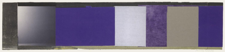 Lot 62 - PHILIP REEVES R.S.A., P.P.R.S.W., A.R.C.A. (SCOTTISH B. 1931)