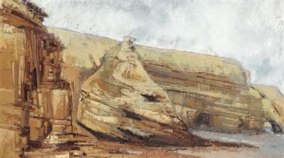 Lot 24 - ALEXANDRA KNUBLEY (SCOTTISH B.1969)