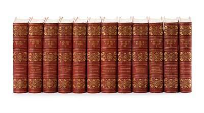 Lot 65 - Fine binding - Scott, Sir Walter