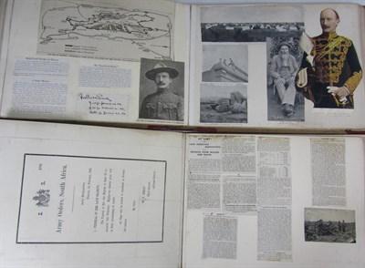 Lot 41 - South Africa - Boer War