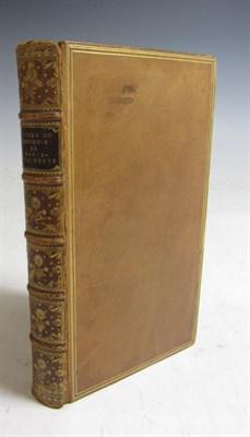 Lot 75 - Lacour, Louis, editor - Marie-Antoinette, Hugh Walpole copy