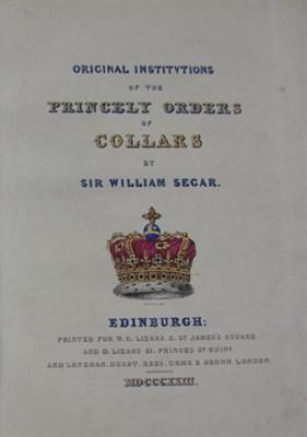 Lot 40 - Segar, William