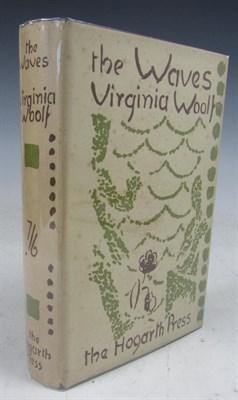 Lot 89 - Woolf, Virginia