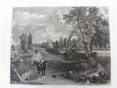Lot 7 - Constable, John