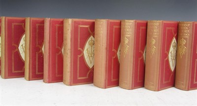 Lot 36 - Miscellaneous books, a large quantity, including Victoria, Queen