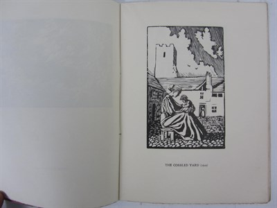Lot 133 - Raverat, Gwendolen - Furst, Herbert