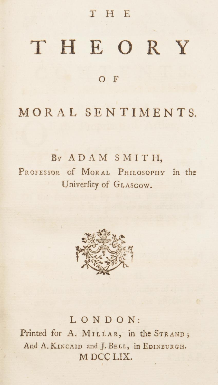 Lot 506 - Smith, Adam