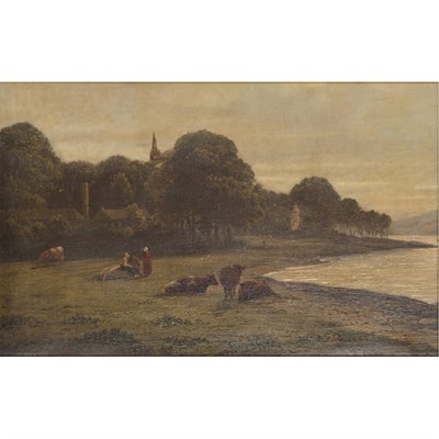 Lot 477 - ATTRIBUTED TO JOHN KNOX