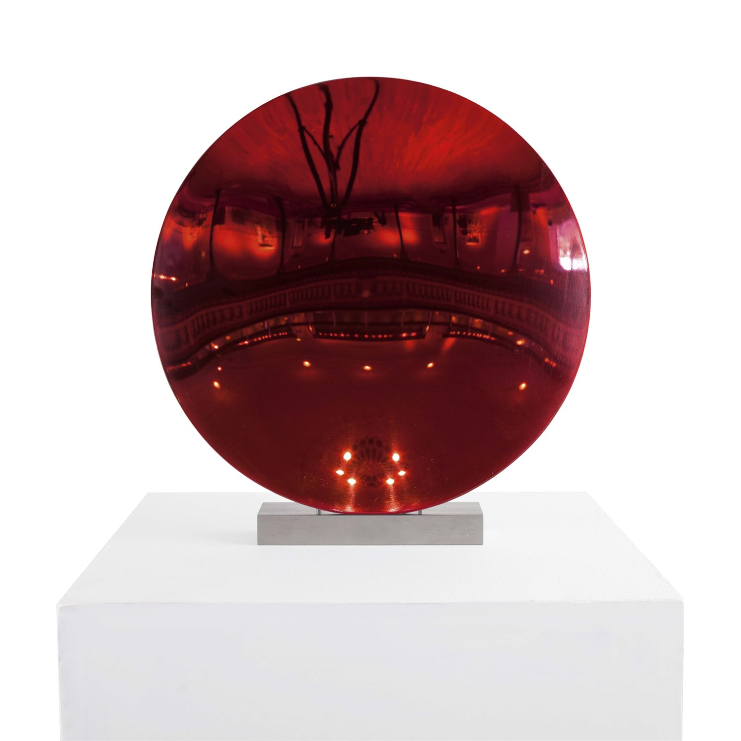 78 - ANISH KAPOOR C.B.E., R.A. (INDIAN/BRITISH B. 1954)