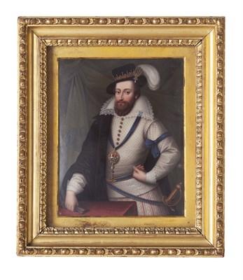 25 - HENRY BONE, R.A. (BRITISH, 1755-1834)