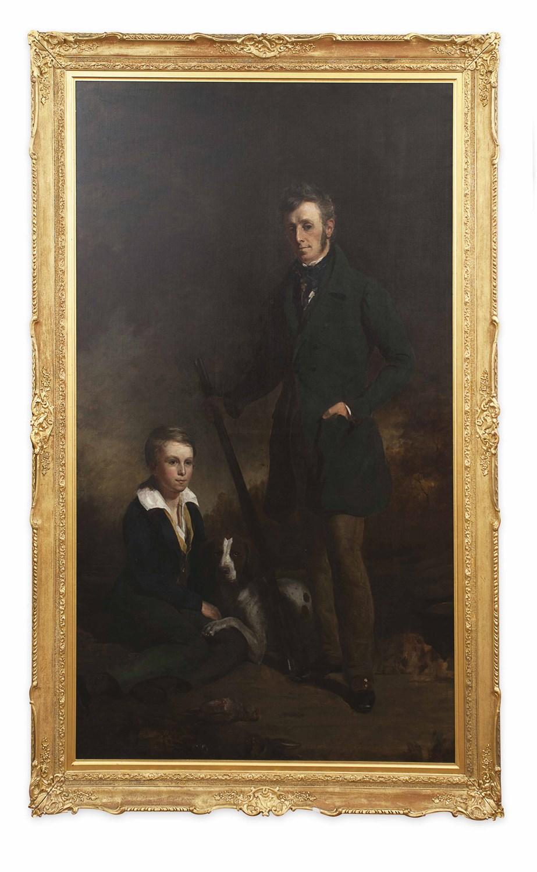 Lot 2-COLVIN SMITH R.S.A. (SCOTTISH 1795-1875)