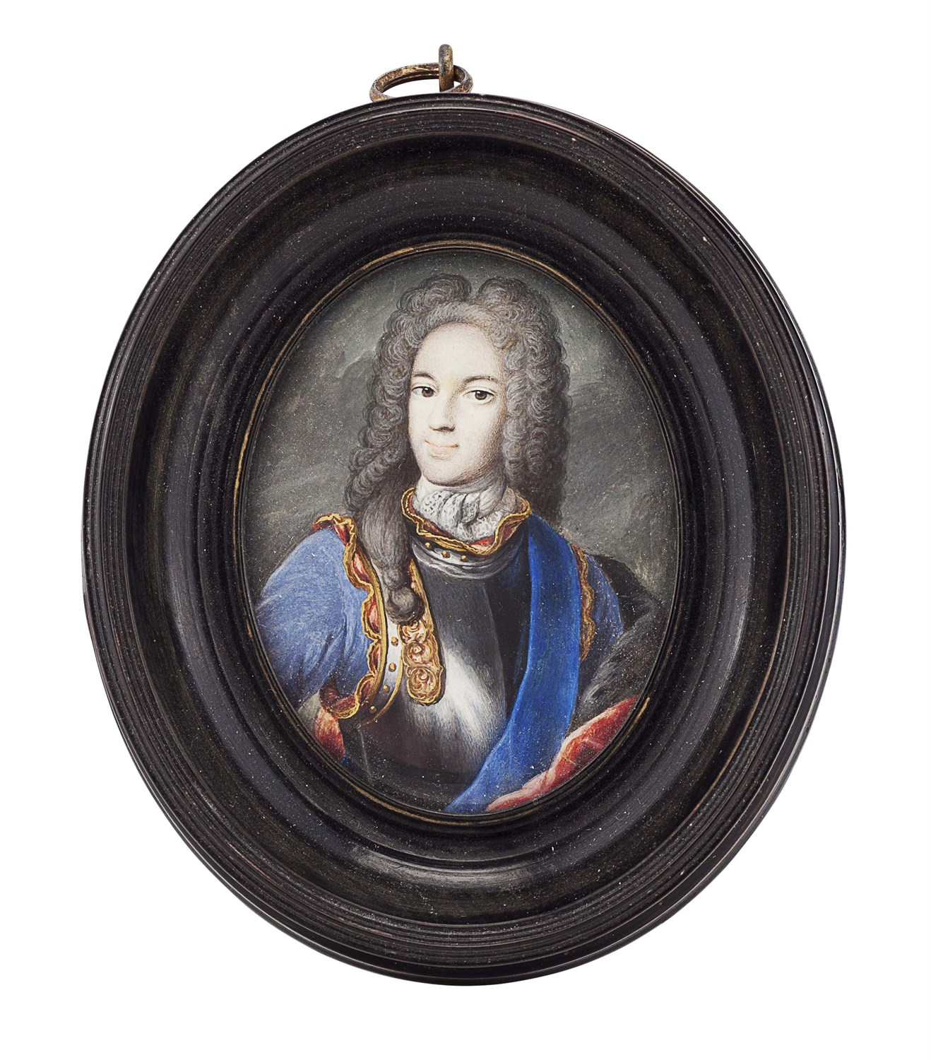 Lot 29-AFTER ALEXIS-SIMON BELLE (FRENCH 1674-1734)