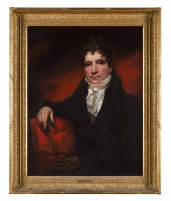 Lot 3-SIR HENRY RAEBURN R.A. (SCOTTISH 1756-1823)