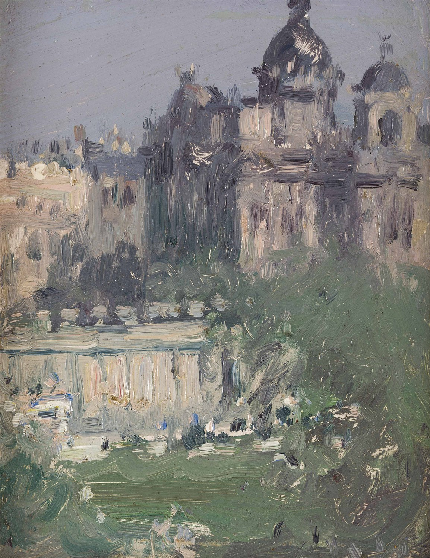 Lot 73 - JOHN DUNCAN FERGUSSON R.B.A. (SCOTTISH 1874-1961)