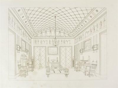 Lot 24 - Hope, Thomas - Regency Style