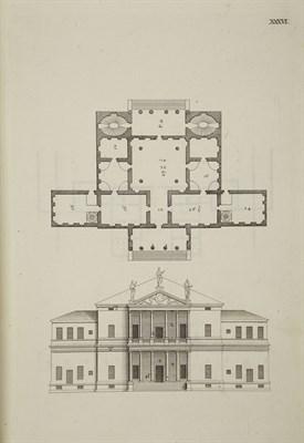 Lot 33 - Palladio, Andrea