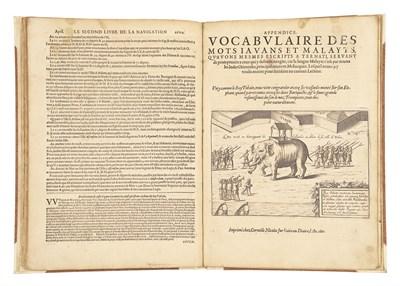 Lot 389-Neck, Jacob Cornelisz van - Dutch East Indies